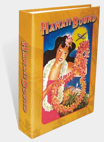Hawaiian Photo Albums