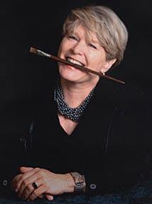 Peggy Chun portrait