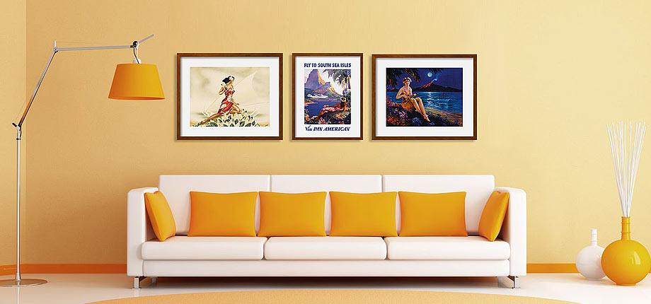 Hawaiian Fine Art Giclee Prints & Posters - New Releases - Hawaii ...