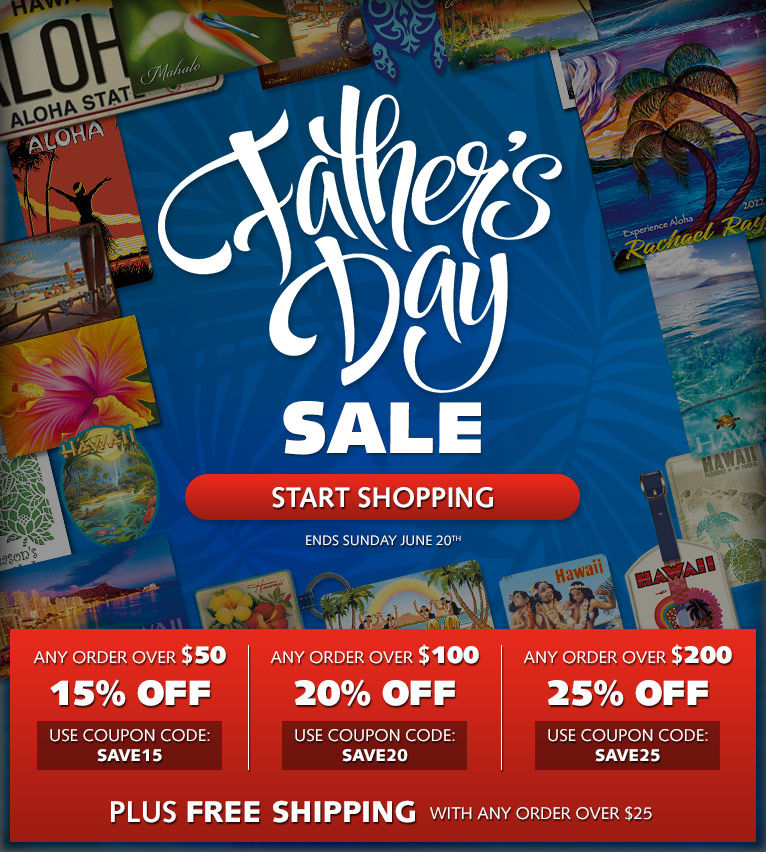 Father's Day Special Sale - Up to 25% OFF
