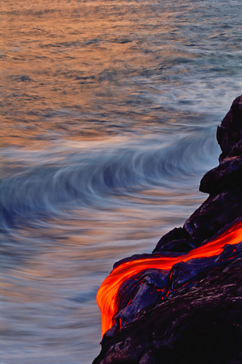 Hawaiian Art Photography