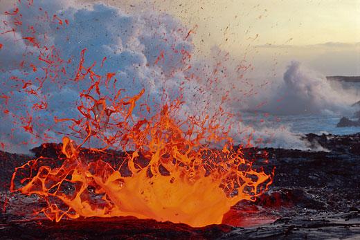 Hawaiian Art Photography