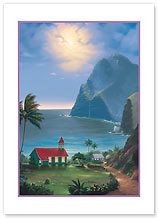 Peace on Earth - Hawaiian Collectors Edition Greeting Cards - Easter Cards