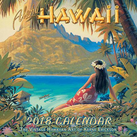 "<strong>11"" x 11""</strong> - 2018 Wall Calendar"