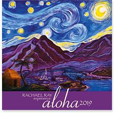 Experience Aloha 2019 - 2019 Deluxe Hawaiian Wall Calendar
