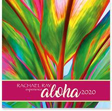 Experience Aloha 2020 - 2020 Deluxe Hawaiian Wall Calendar