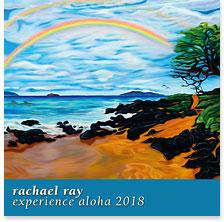 Experience Aloha 2018 - 2018 Deluxe Hawaiian Wall Calendar