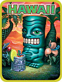 Digi Digi Doo - Hawaii Decal