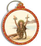 Mililani - Holiday Christmas Ornament