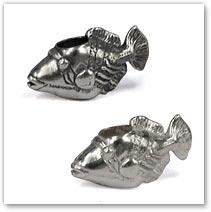 Humu - Silver Charm
