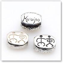 Petroglyphs Sweethearts -Kuu ipo - Silver Charm