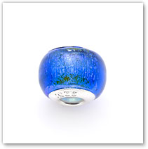 Royal Blue - Glass Bead