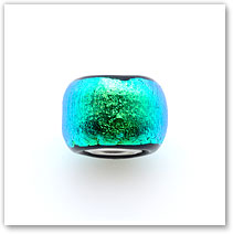 Sea Foam - Glass Bead