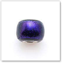 Indigo - Glass Bead