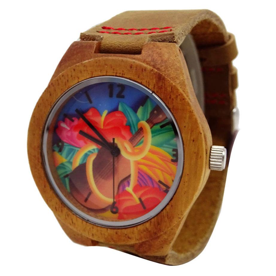 Wrist Watch Br Span