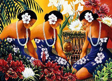 Happy Birthday In Hawaiian Cards gangcraftnet – Hawaiian Birthday Greetings