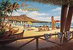 Aloha Hawaii - Hawaii Magnet