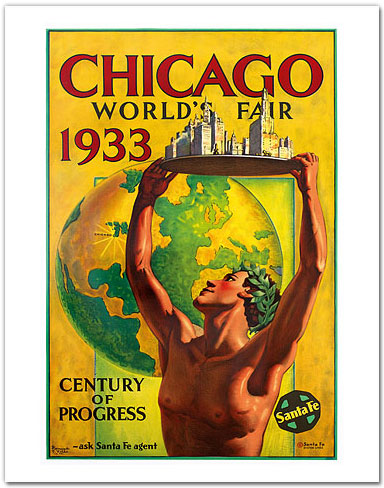 Chicago World's Fair, 1933